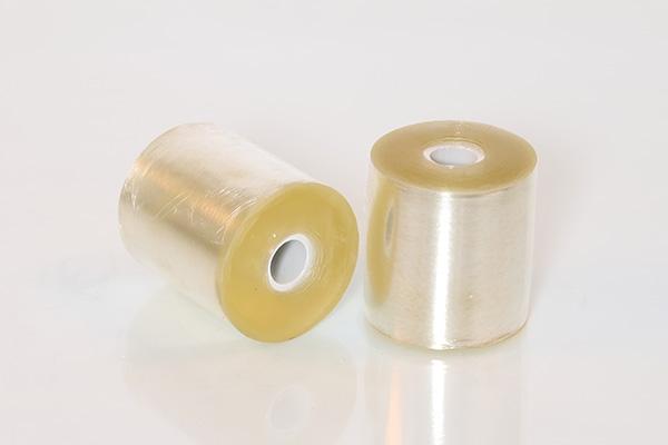 包装膜生产